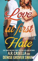 Love at First Hate Book PDF
