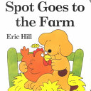 Spot Goes to the Farm Book PDF