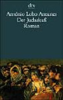 Der Judaskuss: Roman