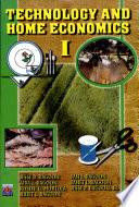 Technology and Home Economics i (worktext)2002 Edition Pdf/ePub eBook