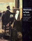 Americans In Paris 1850 1910