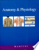 """Anatomy and Physiology' 2007 Ed.2007 Edition"" by Martini, Frederic Et Al"