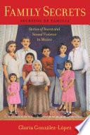 Family Secrets Book