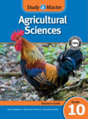 Books - Study & Master Agricultural Sciences Teachers File Grade 10 | ISBN 9781107670457