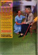 International Journal of Palliative Nursing