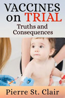 Vaccines on Trial Book