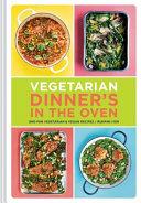 Vegetarian Dinner S In The Oven
