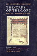 Wars of the Lord  Book 1