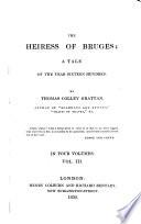 The Heiress of Bruges