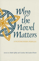 Why The Novel Matters Book PDF