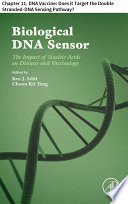 Biological DNA Sensor