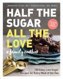 Half the Sugar, All the Love Pdf/ePub eBook