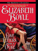 Pdf Love Letters From a Duke