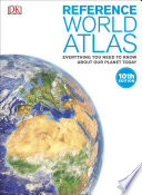 Reference World Atlas Book
