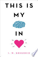 This Is My Brain In Love Book