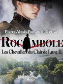 Pdf Les Chevaliers du Clair de Lune II Telecharger