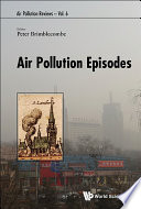 Air Pollution Episodes Book