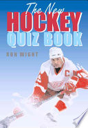 The New Hockey Quiz Book