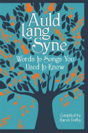 Auld Lang Syne Pdf/ePub eBook