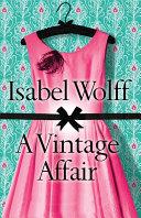 A Vintage Affair Pdf/ePub eBook