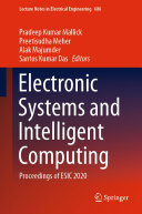 Electronic Systems and Intelligent Computing