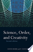 Science  Order and Creativity second edition Book