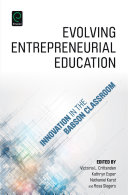 Evolving Entrepreneurial Education