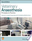 Veterinary Anaesthesia