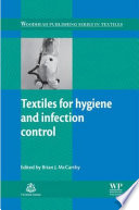 Textiles for Hygiene and Infection Control Book