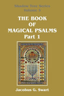 The Book of Magical Psalms   Part 1