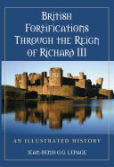British Fortifications Through the Reign of Richard III ebook