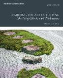 Learning the Art of Helping Pdf/ePub eBook