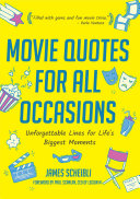 Movie Quotes for All Occasions Pdf/ePub eBook