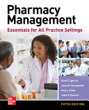 Pharmacy Management: Essentials for All Practice Settings, Fifth Edition [Pdf/ePub] eBook