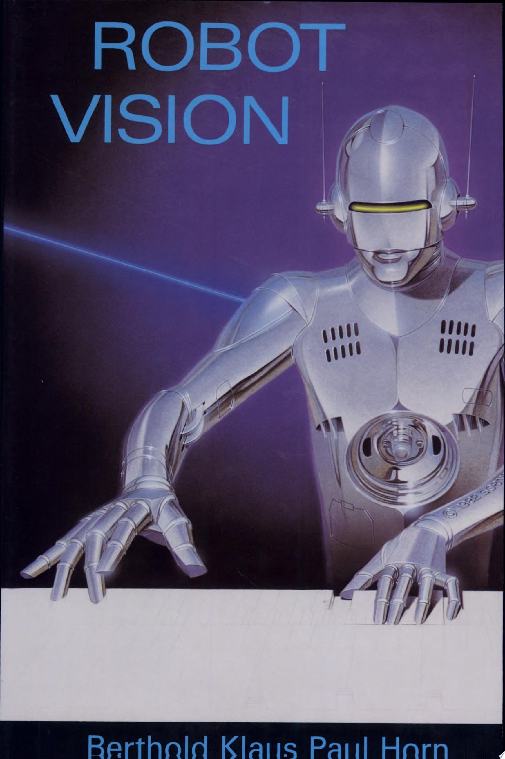 Robot Vision