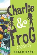 Pdf Charlie and Frog