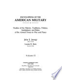 Encyclopedia of the American Military
