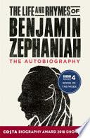 The Life and Rhymes of Benjamin Zephaniah