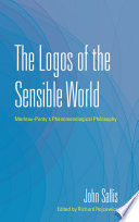 The Logos of the Sensible World