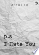 PS  I Hate You