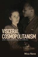 Visceral Cosmopolitanism Book