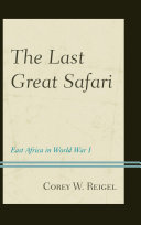 The Last Great Safari