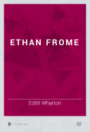 Read Online Ethan Frome Epub