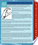 American Sign Language  Speedy Study Guide