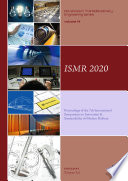 ISMR 2020 Book