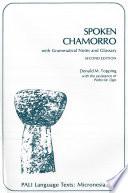 Spoken Chamorro