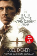 The Truth about the Harry Quebert Affair banner backdrop