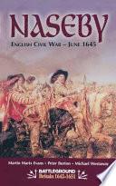 Naseby June 1645 Book