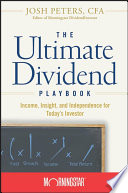 The Ultimate Dividend Playbook Book