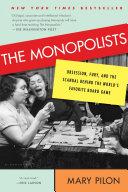 The Monopolists [Pdf/ePub] eBook